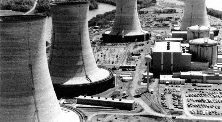 No, Nuclear Power can't Solve our Environmental Crisis