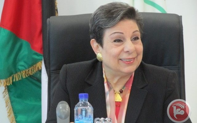 In attack on Free Speech, Trump Admin. Bars Entry to Palestinian Activist Hanan Ashrawi