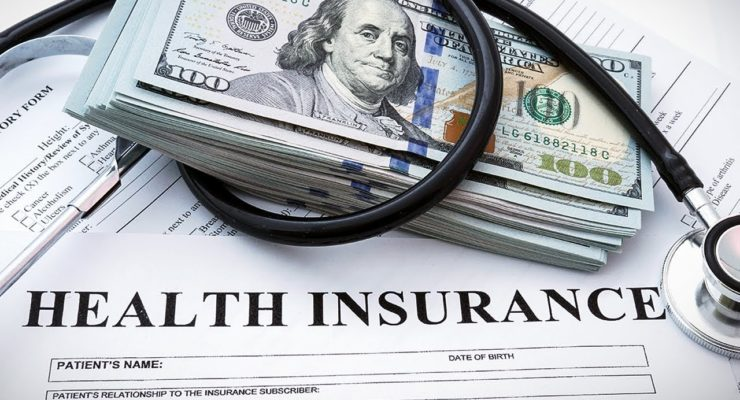 America's Sick Health Care System: Even if you Survive the Malady, the Co-Pays will Kill You
