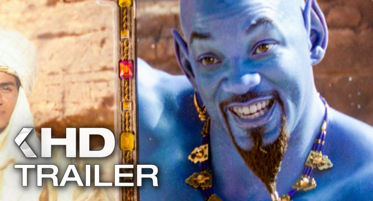How the New 'Aladdin' stacks up against a Century of Orientalist Hollywood Stereotyping