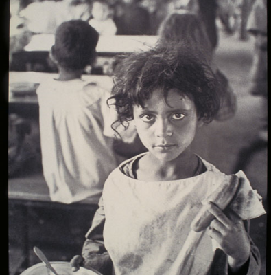 The Missing Palestinian Visual Archive