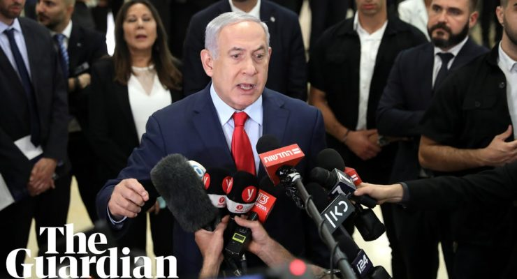 Does Israel's Netanyahu need another Gaza War to remain Prime Minister (and out of Jail)?