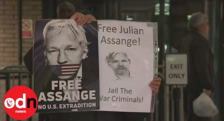 Why the Assange indictment is a Threat to the US First Amendment