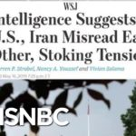Why the Trump Admn.'s Confrontation with Iran will end Badly for . . . Trump