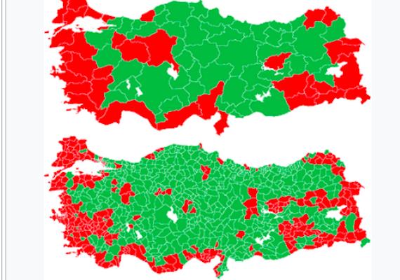 Erdogan's Agony: Has Istanbul just begun saving Turkish Democracy?