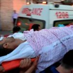 Israeli Snipers have Killed yet Another Palestinian medic in Gaza; But Where is Justice?