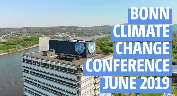 Saudi Arabia erases Science, Blocks Progress at Bonn Climate Summit, Pushing Dirty Oil