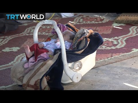 War Crimes: Syria's Assad has Systematically Targeted Hospitals as a Battle Tactic