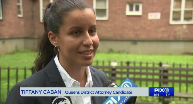 Why Tiffany Caban's Win for Queens DA is Good News For Progressive Dem Presidential Candidates