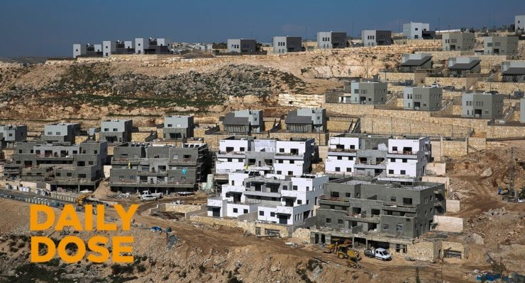 3 Years Ago, the UN made a Database of Companies Facilitating Illegal Israel Squatting In Palestine: Where is It?