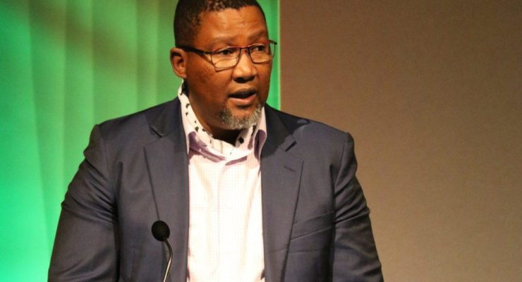 Nelson Mandela's Grandson:  We have a Moral Duty to Boycott Israel over its Apartheid against Palestinians