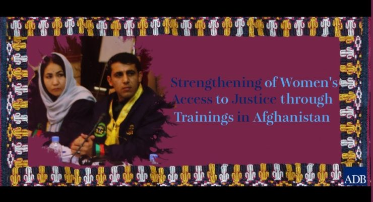 Afghans are Caught between US Civil Law & Taliban Sharia: How can they get Justice?