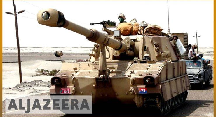 As United Arab Emirates pulls out of Brutal Yemen War, is it now Saudi Arabia 's?