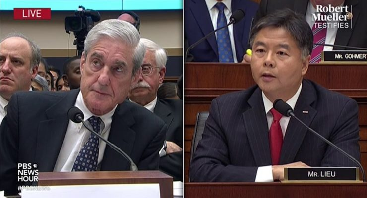 Yes, Obstruction; Yes, Collusion:  The Mueller Report Proved the one and Gave Evidence for the Other