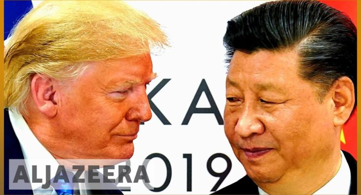 Trump's Economic Sanctions: War by Another Name