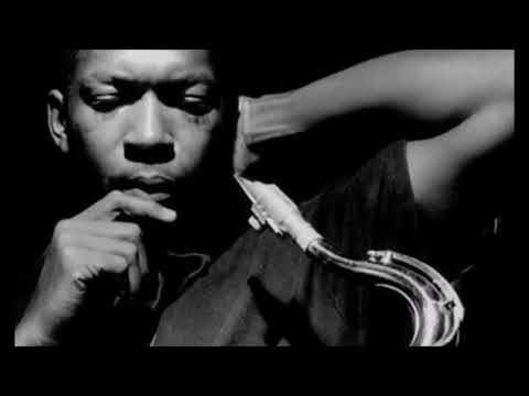 Jazz Great John Coltrane and the Enchantment of Islam