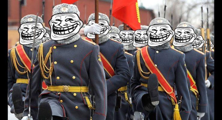 Russian Twitter trolls stoke anti-Immigrant & anti-Muslim lies, and not Just in US