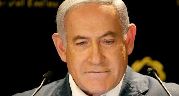 Israeli PM Netanyahu's Himalayan Miscalculation on Iran: Bringing China into the Mideast