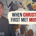 When Christians First Met Muslims (Emir-Stein Center Talk)