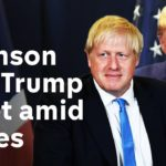 Amerexit? Trump and the End of the Anglo-American Order