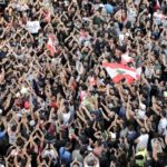 An Arab Autumn:The Hidden Political Poison That Iraq And Lebanon Are Really Protesting About
