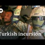 As Turkish troops move in to Syria, the risks are great – including for Turkey itself