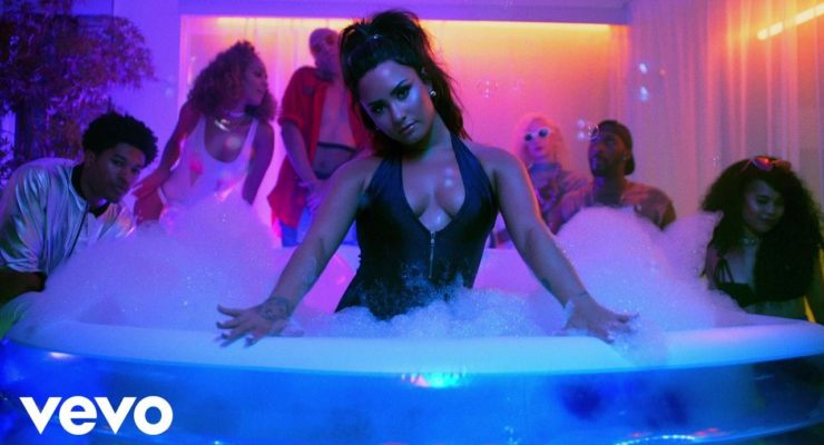 Does the Demi Lovato Affair prove that Brand Israel is now toxic?