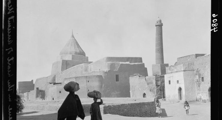 On Yom Kippur, remembering the Diversity Iraq's Mosul has Lost with Nationalism and ISIL