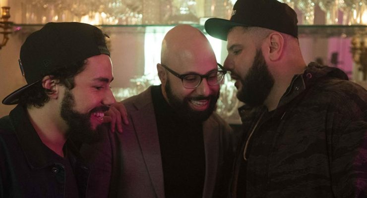 By rejecting stereotypes, Slam and Ramy show us authentic Arab Muslim men on screen