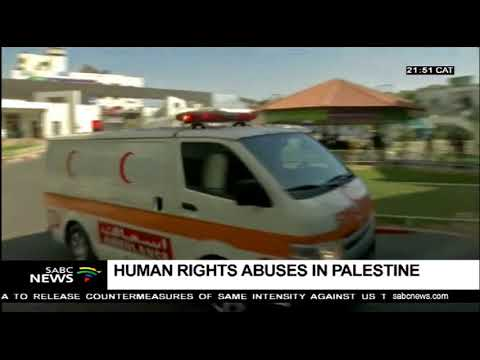 South Africans advise Palestinians on how Apartheid can be Overcome
