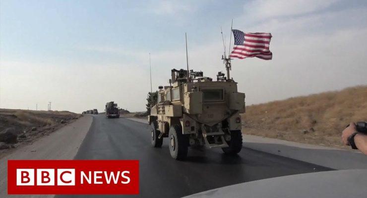 Trump's Endless Wars