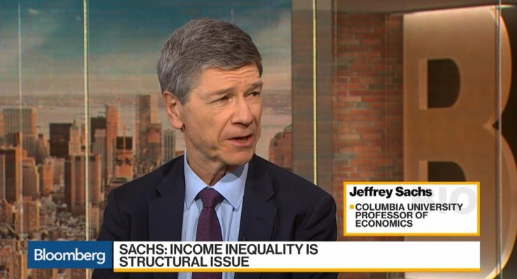 We Know Exactly Where to Get the Money to Fix Inequality