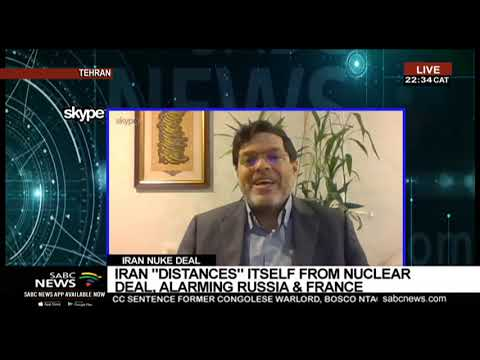 How the Trump Administration has Made Iranian Nuclear Enrichment only Rational