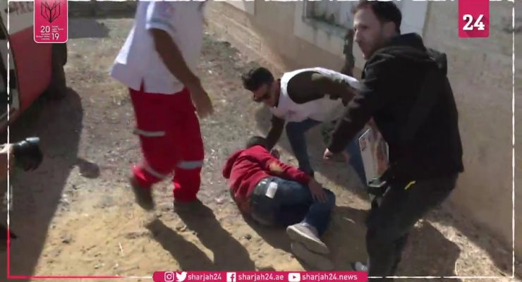 Is Israel trying to hide its War Crimes by Shooting Journalists?