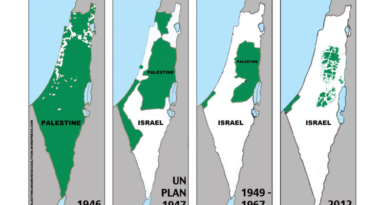The Miseries of Settler Colonialism: Jeff Goldberg thinks Israelis are the Seminoles