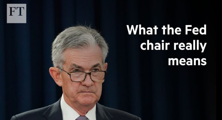 Is the Fed's Agenda a Threat to Trump's Reelection?