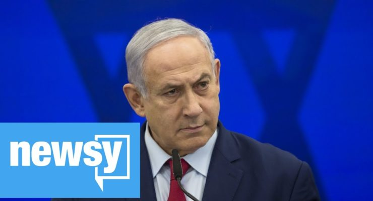 Israeli PM Netanyahu formally Indicted as Israel Faces Political Earthquake