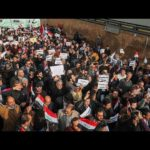The Iraqi Street Revolution of 2019 is still Challenging the American-Installed Order