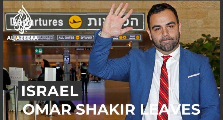The Likud Gov't in Israel's International War against Human Rights