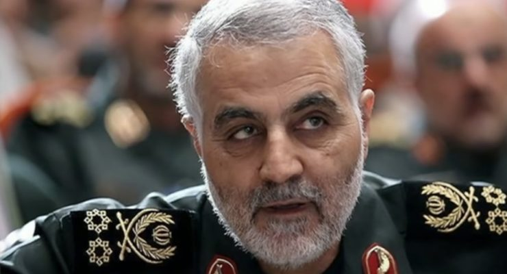 All the Ways Trump's Attack on Gen. Soleimani Violated International and Iraqi Law