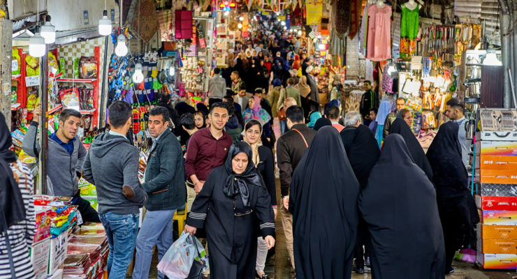 Corporate Media Blackout: Americans need to Hear from Iranians about Life Under Sanctions and Trump's Attack