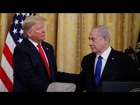 Top 5 ways Trump plan for Palestinians is a Crime against Humanity