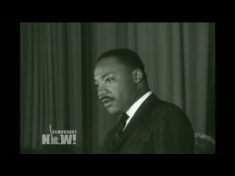 What Martin Luther King Jr. Would have thought of Israeli anti-Palestinian Apartheid