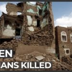 UN Condemns 'Shocking' and 'Terrible' US-Backed Saudi Coalition Bombing That Killed 31 Yemeni Civilians