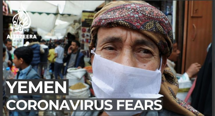 5 Years into Saudi War on Yemen, 14 mn. in Acute Need, 1/2 of Hospitals closed, and Coronavirus Looms
