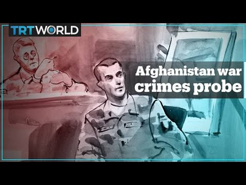 Did the US Commit War Crimes in Afghanistan?  International Prosecutors want to Find Out