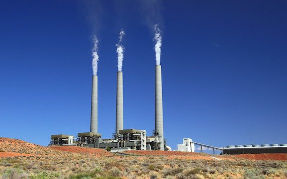 Clean Energy Produced on Navajo Land will Help Power Los Angeles