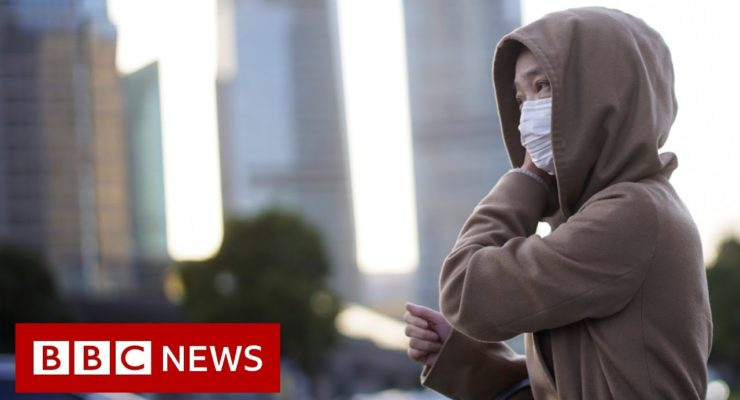 "Why Americans should stop Talking about ""China Flu"" and Learn some things from China"