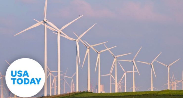 Wind Power surges by 20 Percent!  Why Gov't Should Put Stimulus Money into it to Help Economy and the Earth