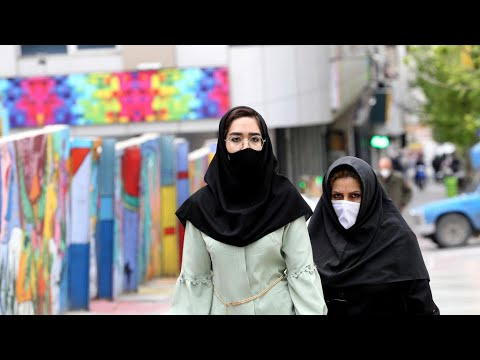Iran fails to contain COVID-19 as internal political clashes prevent a timely and unified response